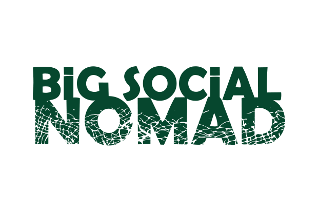 Big Social Nomad